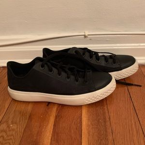 Converse all star modern trainer